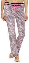 Kensie Jersey Pajama Pants