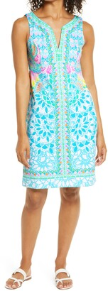 Lilly Pulitzer Sigrid Sleeveless Sheath Dress