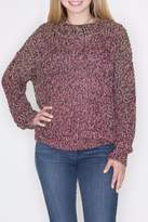 Umgee USA Multicolor Lurex Sweater