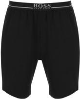 HUGO BOSS Shorts Black
