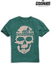 Green Goonies T-shirt