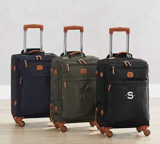 "Pottery Barn Bric's X-Travel 21"" Carry-On Spinner"