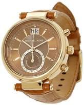 Michael Kors Women's Sawyer MK2424 Wrist Watches