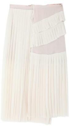 Aquilano Rimondi AQUILANO-RIMONDI Long skirt
