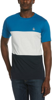 Original Penguin Colorblock T-Shirt