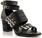 Shellys London Valvori - Black Leather