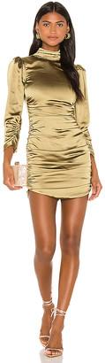 Camila Coelho Viviane Mini Dress