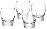 Godinger Molten Tumblers (Set of 4)