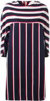 Henrik Vibskov hairy stripe dress