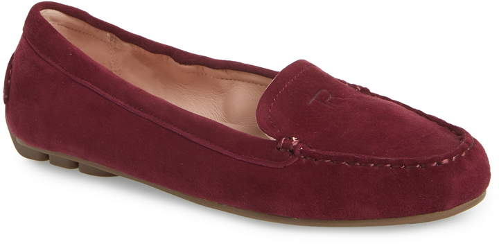 b24be0ae8149 Taryn Rose Red Women s flats - ShopStyle