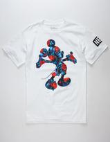 Neff Disney Collection Perennial Mens T-Shirt