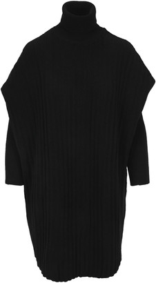 MM6 MAISON MARGIELA Mm6 Oversize Turtleneck Jumper