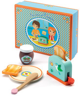 Djeco Aurora and Théodore Breakfast Game