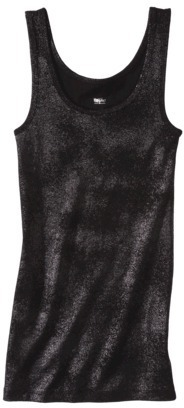 Mossimo Women's Layering Tank - Assorted Colors
