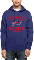 '47 Men's Buffalo Bills Gym Issued Hoodie