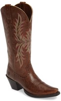Ariat Women's Round Up Maddox Western Boot
