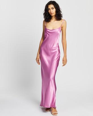 Bec & Bridge Lucie Maxi Dress