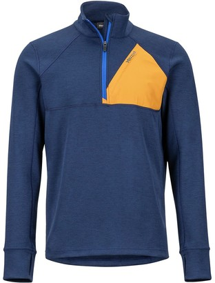 Marmot Hanging Rock 1/2-Zip Long-Sleeve Shirt - Men's