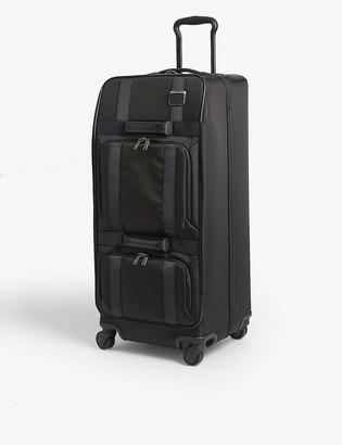 Tumi Merge 4 Wheeled Duffel nylon suitcase 79.5cm
