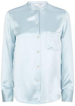 Vince Silk Shirt
