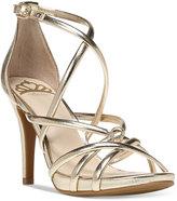 Fergalicious Hannah Strappy Dress Sandals