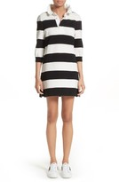 Marc Jacobs Women's Rugby Sweater Dress