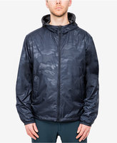 Hawke & Co. Outfitter Men's Big & Tall Reversible Hooded Jacket