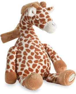 Cloud b Soothing Sounds Gentle Giraffe On the Go™ Stuffed Animal