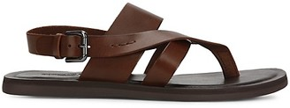 Kenneth Cole Ideal Leather Sandals