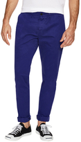 Paul Smith Cotton Solid Trousers