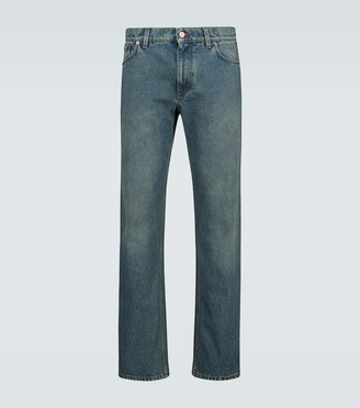 Burberry Straight-leg jeans