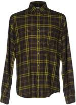 Aspesi Shirts - Item 38673558