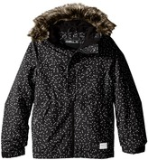 O'Neill Kids Radiant Jacket (Little Kids/Big Kids)