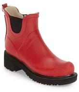 Ilse Jacobsen Women's Hornbaek 'Rub 47' Short Waterproof Rain Boot