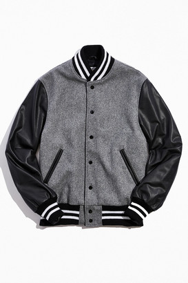 GoldenBear Golden Bear Albany Varsity Jacket