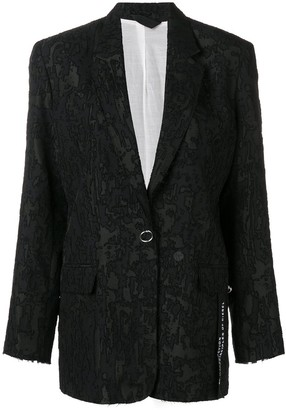 Diesel Tailored Blazer