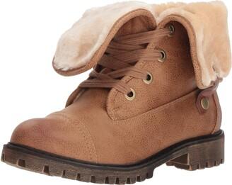 Roxy Women's Bruna Combat Boot