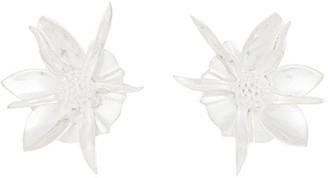 MEADOWLARK Wildflower stud earrings