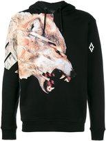 Marcelo Burlon County of Milan 'Cruces' hoodie