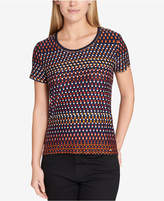 Tommy Hilfiger Short Sleeve Top, Created for Macy's