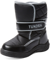 Tundra Strap High-Top Boot