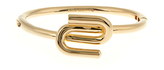 Eddie Borgo Allure gold-plated bracelet