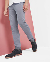 Ted Baker Mini design silm fit trousers