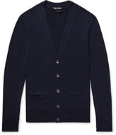 Tom Ford Knitted Wool Cardigan