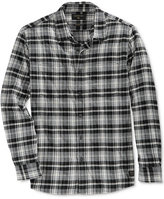 Quiksilver Men's Long-Sleeve Surf Days Plaid Shirt