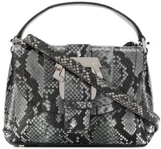 Paula Cademartori small Amelie Savage tote