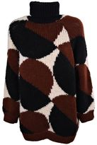Dries Van Noten Knitwear Dress