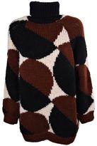 Dries Van Noten Knitwear Dress