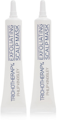 Philip Kingsley Exfoliating Scalp Mask, 2 X 20ml