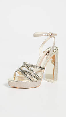 Sophia Webster Freya Platform Sandals